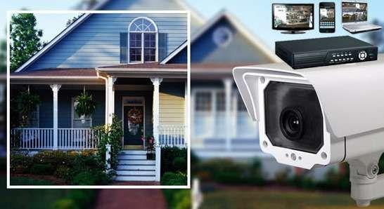 Видеонаблюдение Черкассы: установка систем видеонаблюдения под ключ.