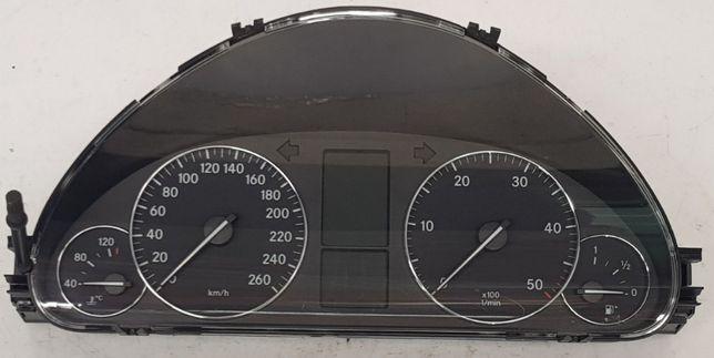 Reparação display Mercedes Classe A e B