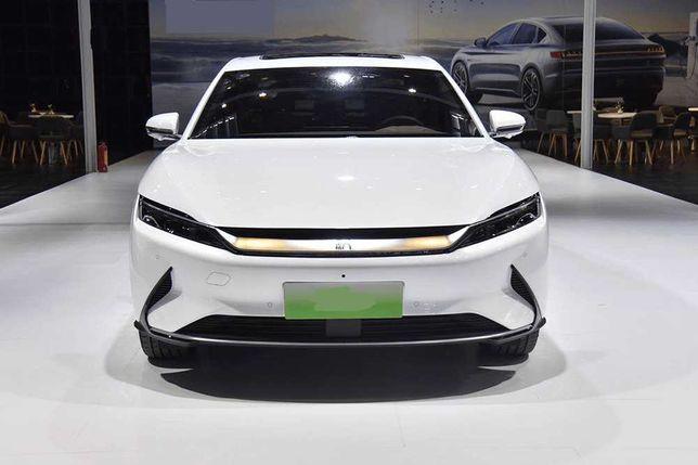 Електромобіль BYD HAN 2020 року за вигідною ціною!