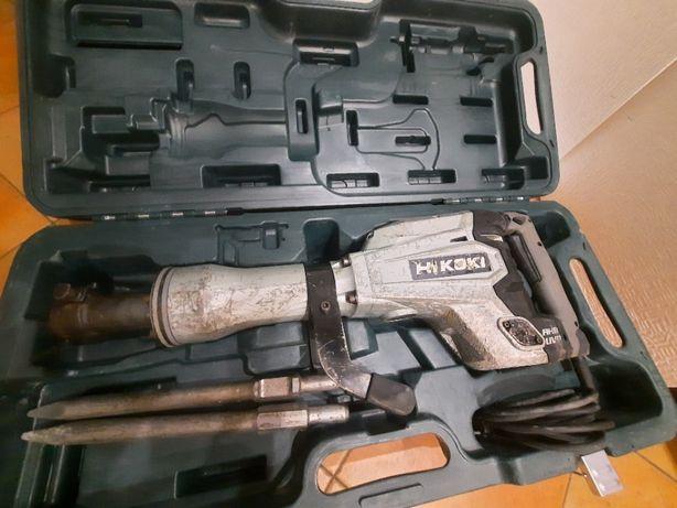 Відбійний молоток HIKOKI H65SB3