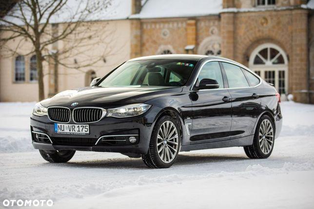 BMW Seria 3 224km*Adaptive LED*Full*Nowy Rozrząd*Pneumatyka*100% bezwypadkowe