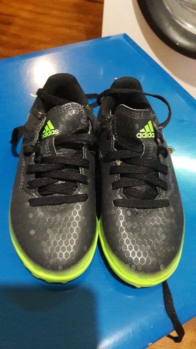 Продам кросовки сороконожки фирмы adidas 28 размер на ножку 16.5 см. Киев - изображение 1