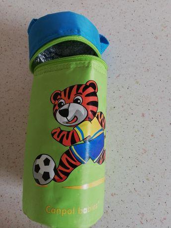 Termoopakowanie, torba termos na butelkę Canpol babies