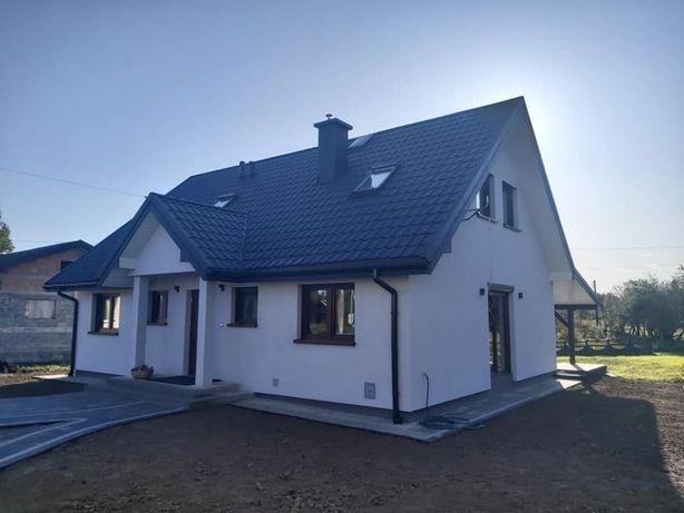 Wybudujemy dom Kamilek