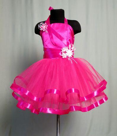 Детское выпускное платье. Праздничное платье