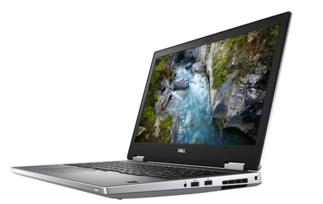 Precision 7540 4K i9-9880H 64gb/2TBssd RTX 3000 W10Pro