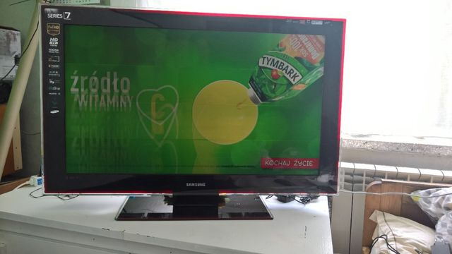 Telewizor Samsung Full HD 40 Cali
