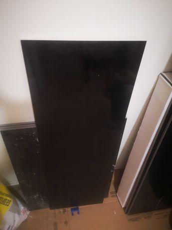 Nowe płytki Opoczno PS 901 Black Glossy 29X89 Glazura