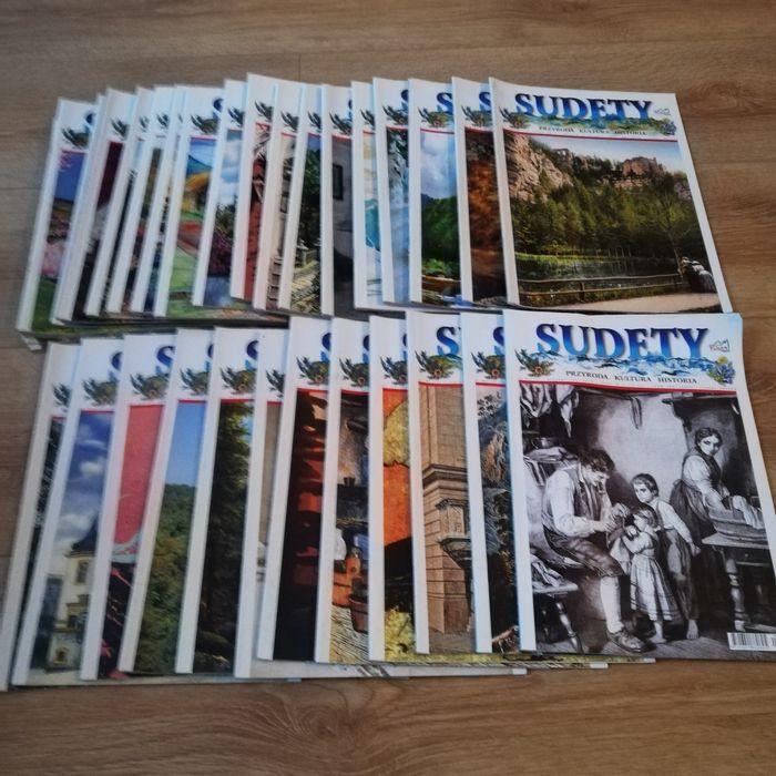Sprzedam czasopisma Sudety Złotoryja - image 1