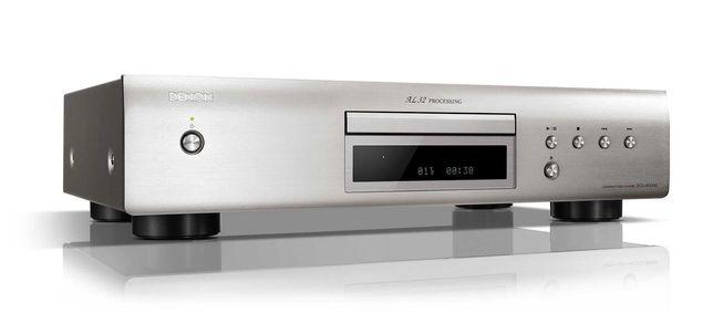 CD-плеер Denon DCD-600NE, DCD-800NE, DCD-1600NE (вся линейка)