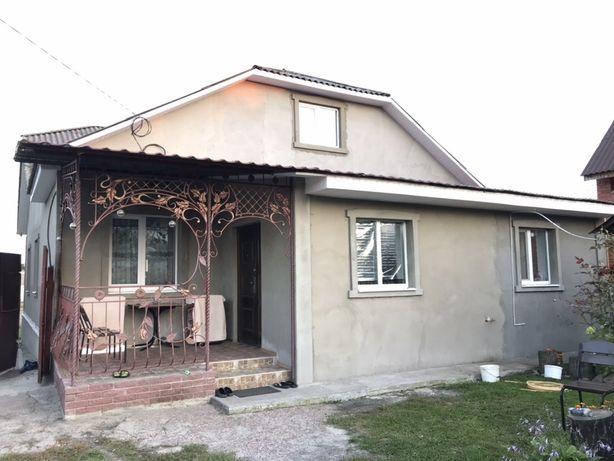 Продам дом в Киенке