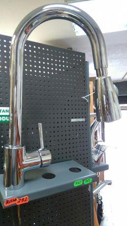BATERIA ROSA B.05.30 chrom zlewozmywakowa stojąca Promocja! 5lat gwar.