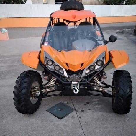Buggy (kartcross) Nbluck 260