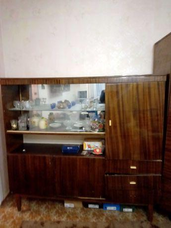 Мебель советского образца