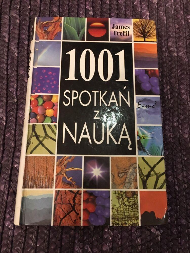 1001 spotkań z nauka