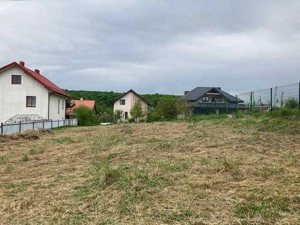 Продаж земельної ділянки селище Івано-Франкове