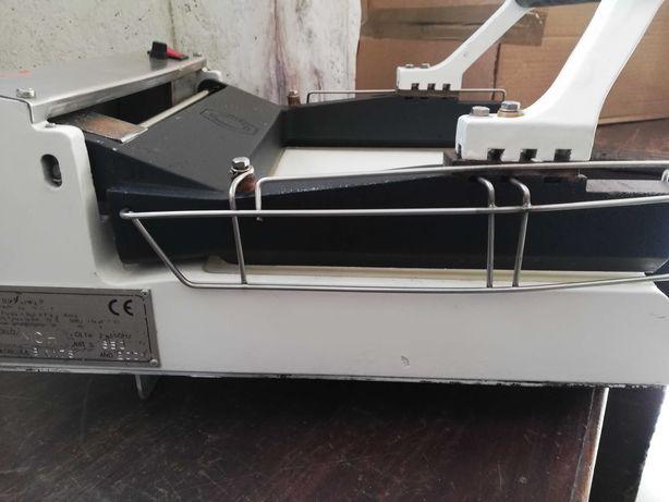 Máquina de selar papel de charcutaria
