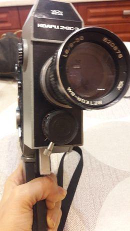 Видеокамера Кварц 2хВС-3