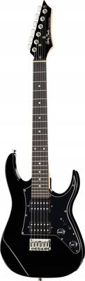 Nowa Gitara elektryczna dla dzieci Harley Benton RG 3/4