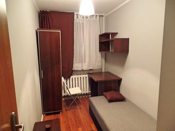 Wynajem pokoju ok. 9,5m² Gliwice ul. Cichociemnych