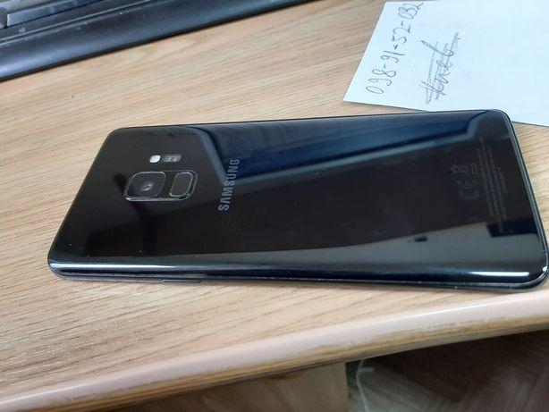 Samsung galaxy s9 ВИГОРІВШИЙ єкран РИПИТЬ ДИНАМІК на дзвінок!!