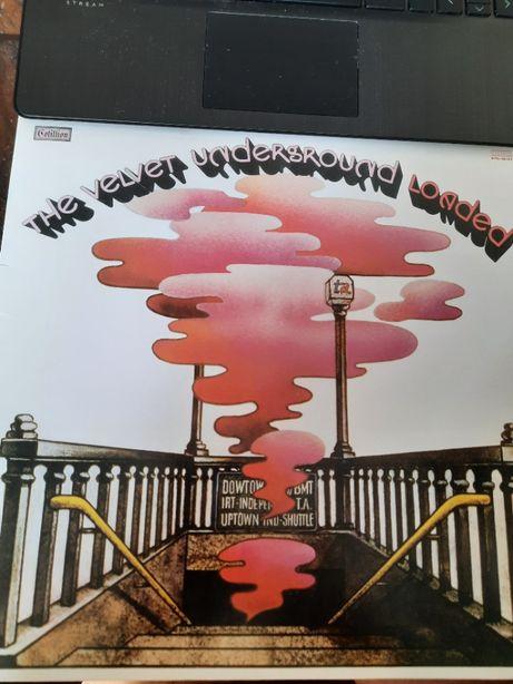 The Velvet underground: LOADED [WINYL]