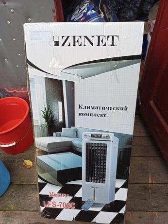Кліматичний комплекс  Zenet