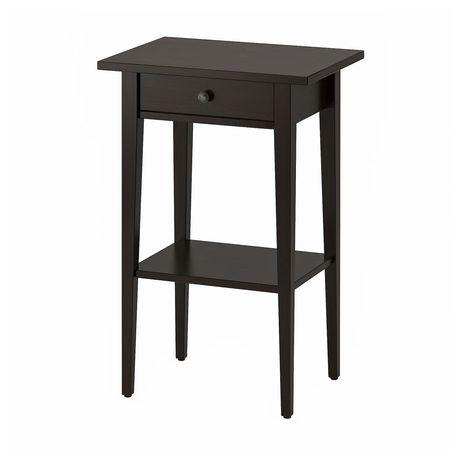 Mesa de cabeceira IKEA