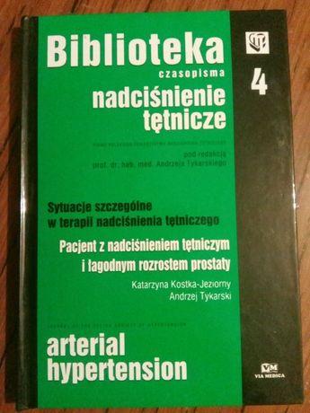Biblioteka czasopisma nadciśnienie tętnicze 4