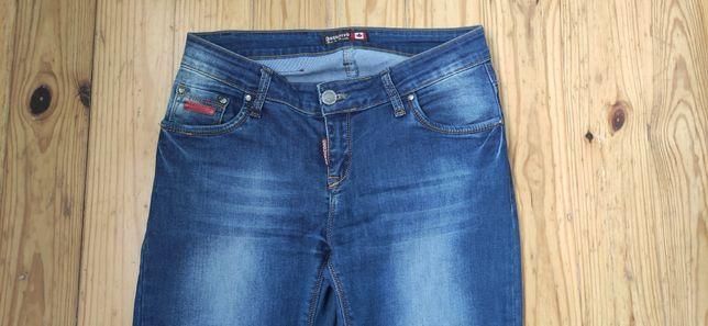 Стильные итальянские джинсы за 99 грн