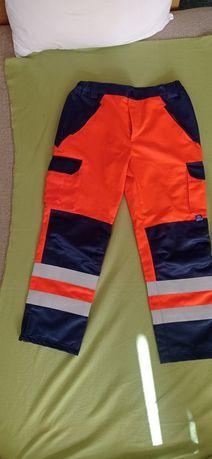 Spodnie ratownicze całoroczne MAX-EL