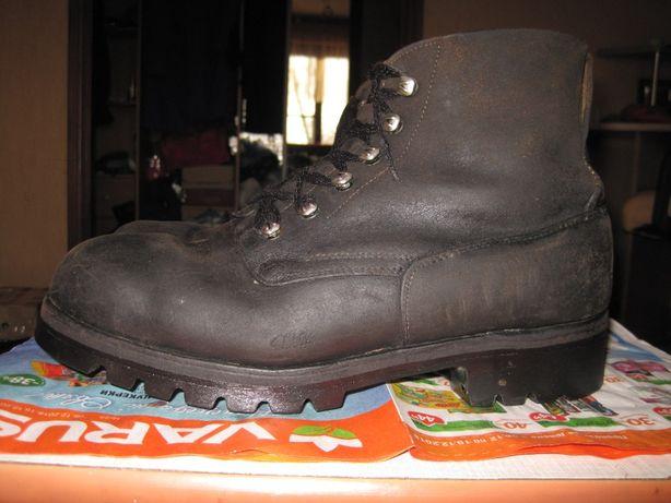 Ботинки горные швейцарских егерей Bally/Raichle/Minerva 38-45 р-р
