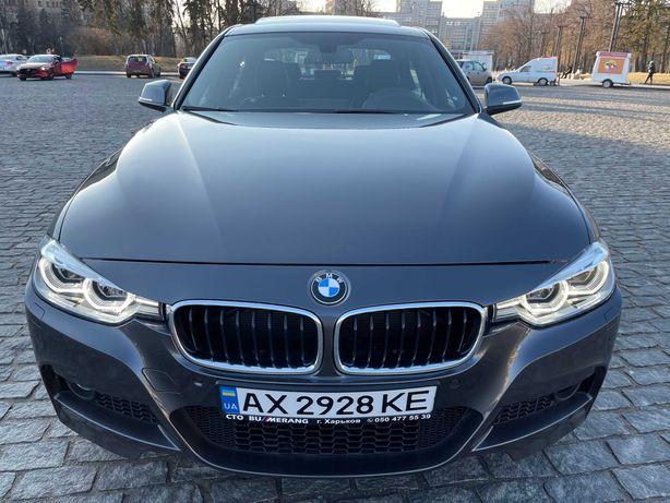 Продам BMW 330 XI 2017 B46