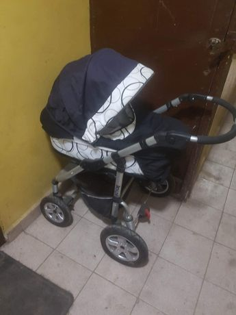 Wózek  3w1 tanio
