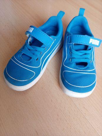 buty sportowe dziecięce PUMA roz. 24
