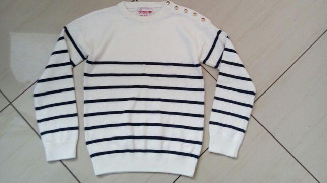 Sweterek 146 nowy