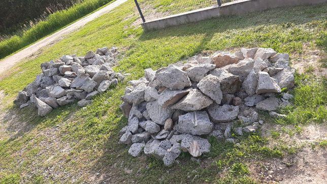 Pilne Gruz betonowy 2m3 z betonu b25