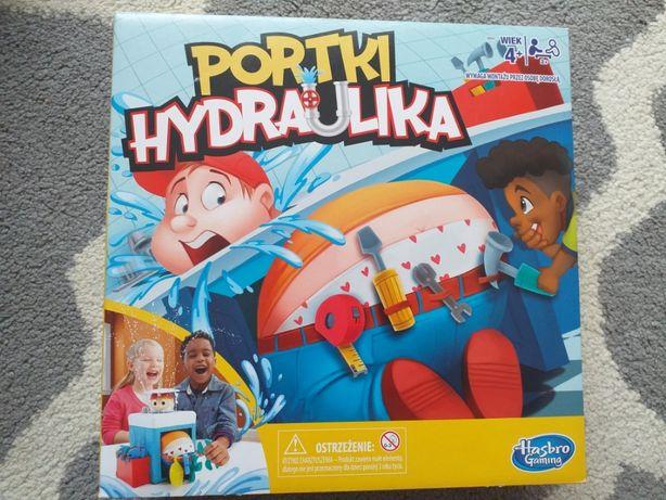 Gra Portki Hydraulika
