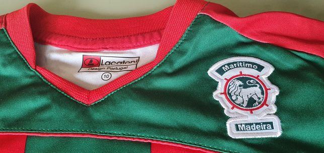 Camisola futebol Maritimo