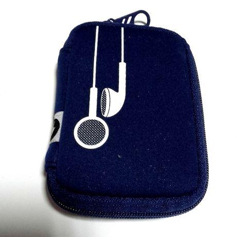 Pokorowiec na mini słuchawki !