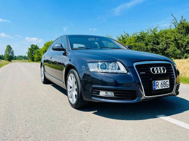 Audi A6C6 3.0TFSI Super Stan 400KM