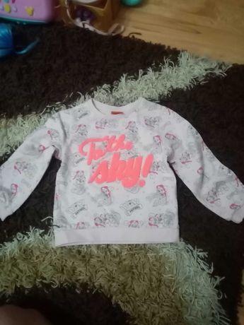 Bluza 86 Smyk dla dziewczynki