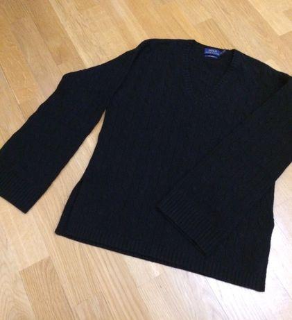 Кофта свитер polo ralph lauren кашемир