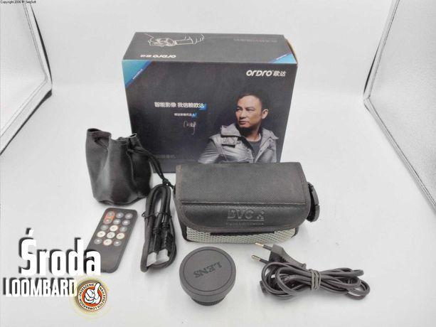 Kamera cyfrowa ORDRO HDV-F7 Komplet