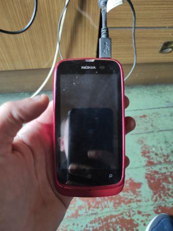 Nokia Lumia 610 za grosze