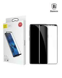 Защитное стекло Baseus для Samsung Galaxy S9+ plus