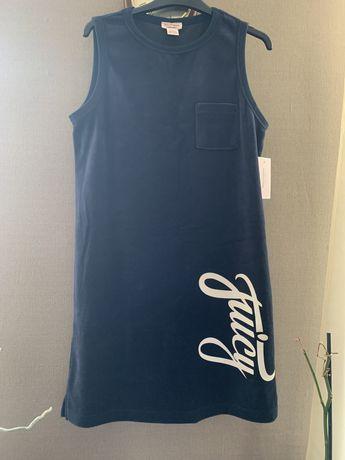 Продам платье Juicy Couture, оригинал