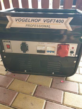 Agregat VOGELHOF VGF 7400