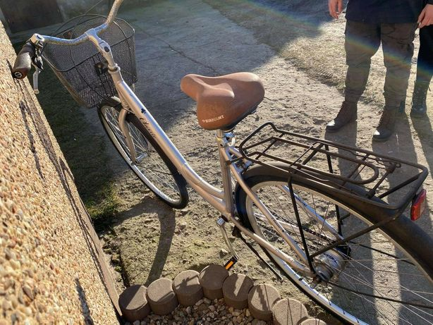 DBS rower miejski
