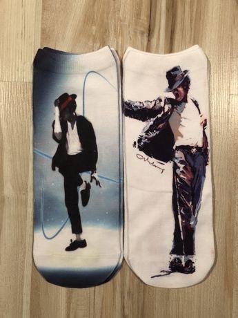 Skarpetki Michael Jackson